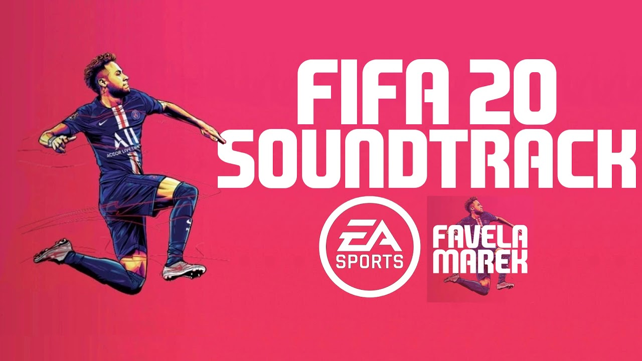 The Cracks- Another Sky (FIFA 20 Official Soundtrack)