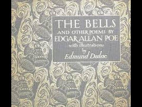 The Bells - Steve Vitoff - Edgar Allan Poe - Phil Ochs - YouTube