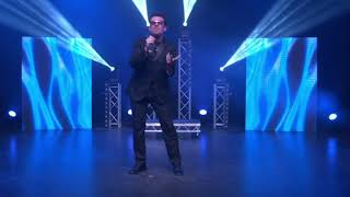 George Michael Live (Tribute) Featuring Steve Mitchell From Louth Riverhead Theatre