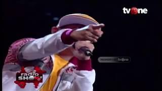 Jogja Hiphop Foundation - Song of Sabdatama | Radioshow