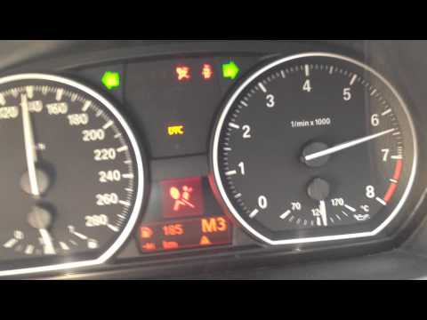 VPS Tuned, BMW 135i N55 acceleration