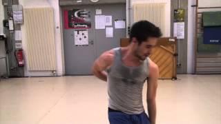 Hannibal Santos Showreel_dance