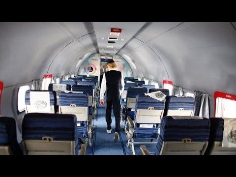 Things you should know before traveling on airplane: Trent's Top 10