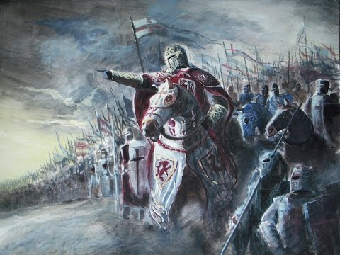 Thumbnail: March of the Templars: The Crusades