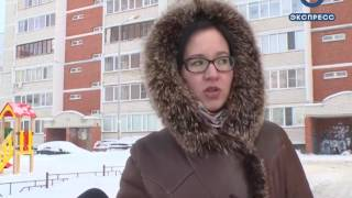 В Пензе «управляйку» накажут за расклеенные у подъездов объявления
