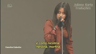 Camila Cabello - Never Be the Same (Tradução)