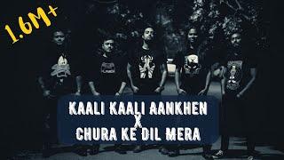 Kaali Kaali Aankhen x Chura Ke Dil Mera   Season Recap   Cover by PARASHARA