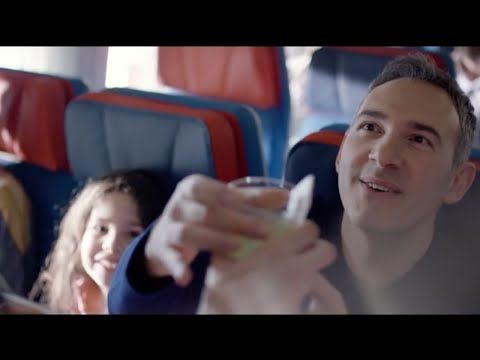 Turkish Airlines: Economy Class