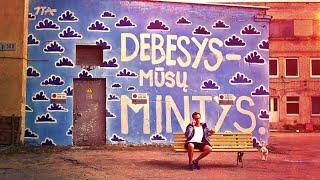 ANTIS | Debesys (oficialus video)