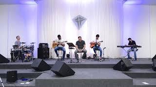 IPTambaú | Encontro de Oração Ao Vivo | 18/08/2020