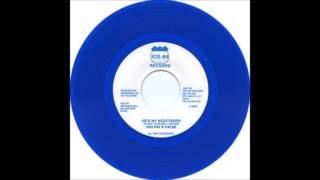 Red Rat & Italee  - He's my nightrider   1998  (Night Rider Riddim) Resimi