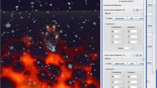 Using Spiral Spy for Spiral Knights (model viewer)