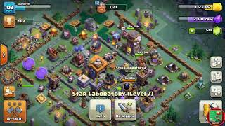 Clash of clans statistics ep506 part 2 december 18th 2017 stats