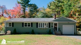 Home for Sale: 98 Page Rd, Bedford