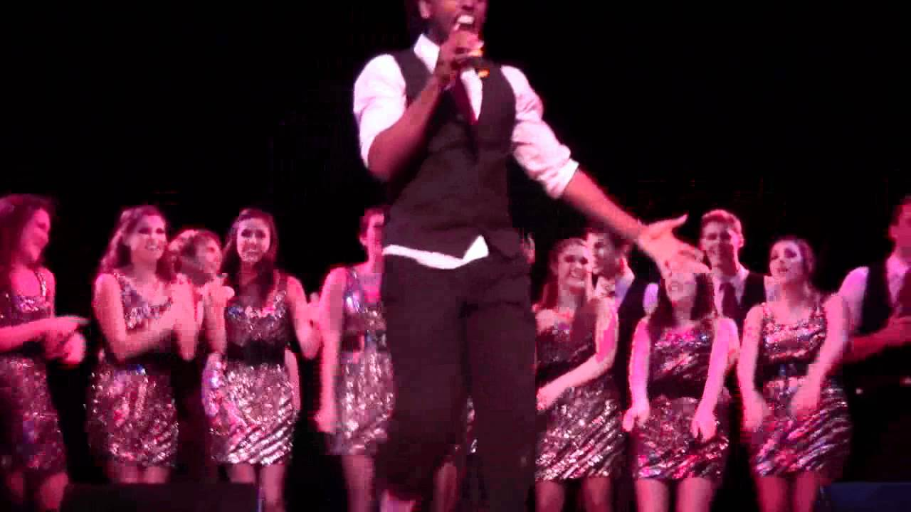 Event Review: 2012 ICCA Finals | A Cappella Music - The Contemporary