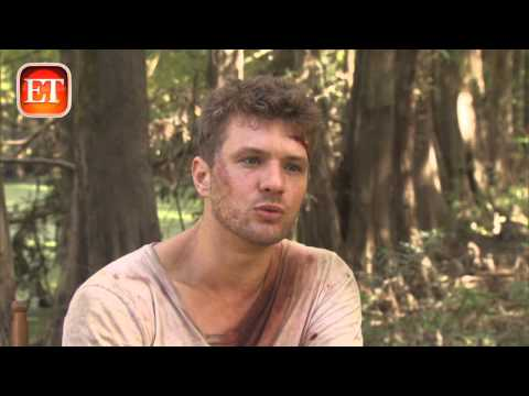 Would Ryan Phillippe Want His Children To Act?