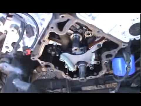 2003 dodge 4.7 engine problems
