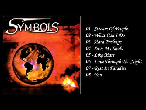 Symbols - Symbols [1998] - Full Album (HD)
