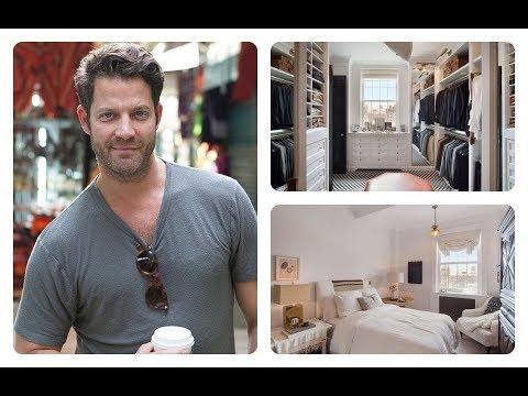★ Tour Nate Berkus 'S Sky High Manhattan Penthouse | HD