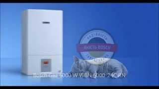 Котел газовый Bosch Gaz 6000 W WBN 6000-24C RN(Настенный газовый котел Bosch Gaz 6000 W WBN 6000-24C RN турбированный соответствует обоим своим требованиям, отопление..., 2014-05-14T18:51:56.000Z)