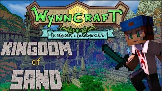 Video Kingdom of Sand | Wynncraft Dungeons and Discoveries Update | Quest Guide download MP3, 3GP, MP4, WEBM, AVI, FLV Oktober 2018