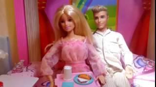 ละครบาร บ barbie ตอน เคน โป yada ch