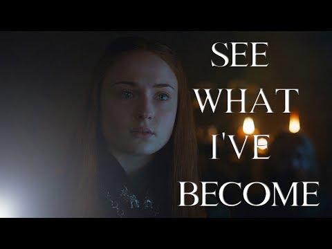 (GoT) Sansa Stark || See What I´ve Become