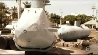 Los narcos hispanoamericanos distribuyen droga por todo el mundo hasta con el uso de submarinos