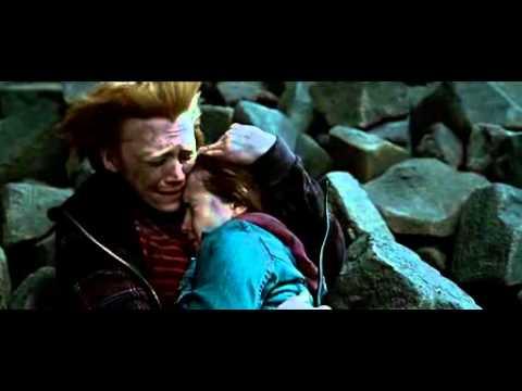 Harry Potter et les reliques de la mort partie 2 Bande annonce VF - 123InfoFilm streaming vf