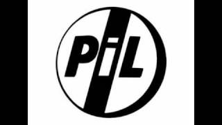 Watch Public Image Ltd The Body video