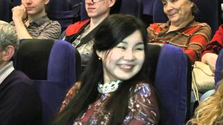 Фестиваль корейского кино. Омск 2015