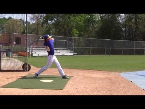 Seth Townsend   Nansemond Suffolk Academy Baseball   Baseballclearinghouse 2017