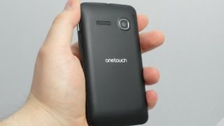 Обзор Alcatel OneTouch s'POP(Music: SadFat & DjO - Artificial Сonscience., 2013-03-22T14:53:55.000Z)