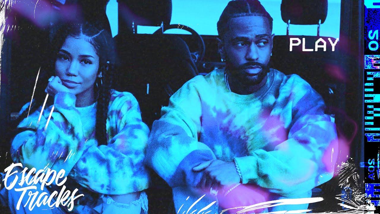 Download Big Sean - Body Language (Lyrics) ft. Ty Dolla $ign, Jhené Aiko