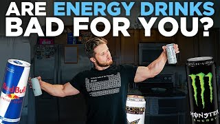 Are Energy Drinks Bad For You? (What The Science Says)