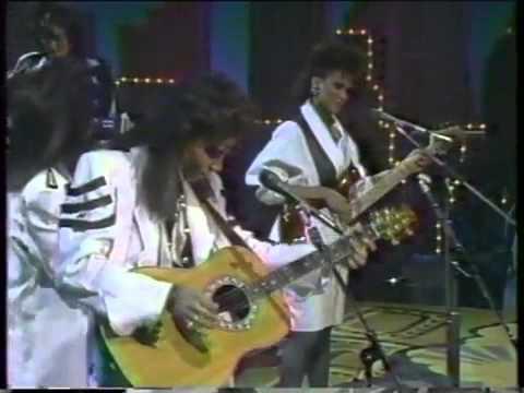 Klymaxx _I Miss You_ on Soul Train 1984