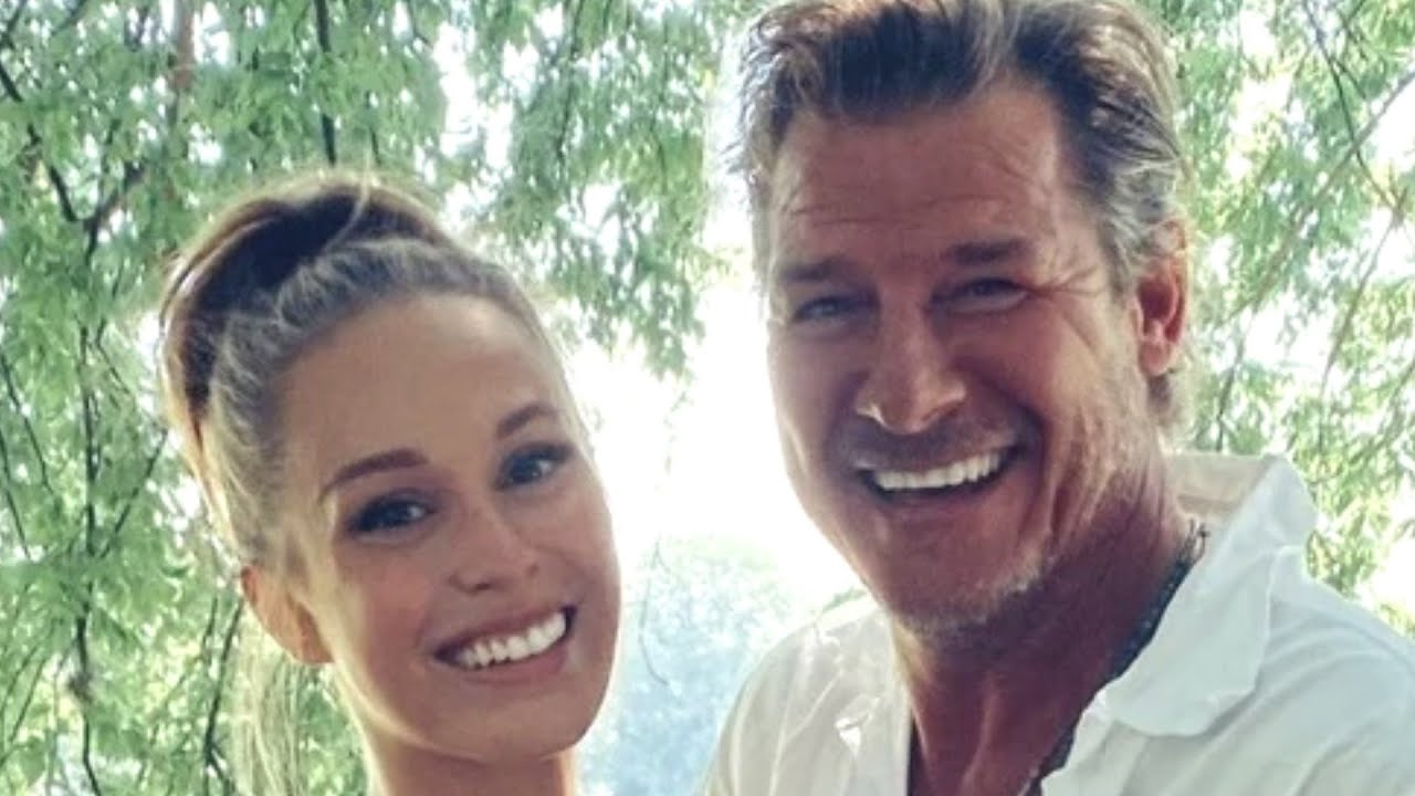 Celebrity Couples With Ginormous Age Gaps