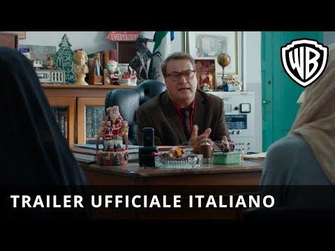 La Prima Pietra | Trailer Ufficiale