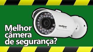 Como escolher a melhor câmera de segurança ?