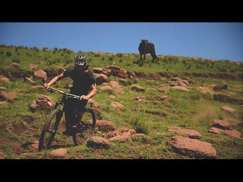 Ongelooflik Lesotho