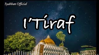 I'tiraf - cover Ust Syam (Lirik) || Ust Syam - I'tiraf