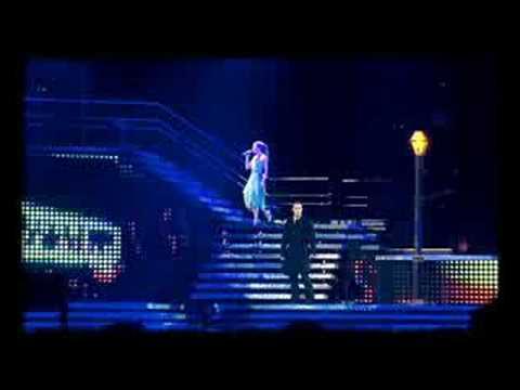 Kylie Minogue - In Denial (Showgirl)
