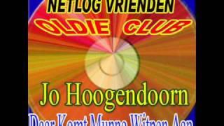 Jo Hoogendoorn - Daar komt munne witpen aan .wmv
