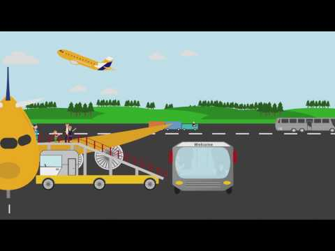 Lufthansa Systems Boardconnect Portable: Enjoy an ultimate travel experience