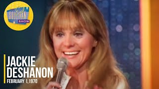 """Jackie DeShannon """"Put A Little Love In Your Heart"""" on The Ed Sullivan Show"""