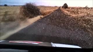 Play Ride Down a Dirt Road