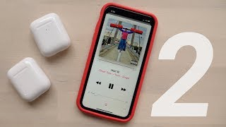 AirPods 2 Review vs AirPods 1: Full Comparison! Video