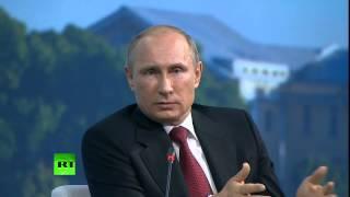 Путин Обама не судья, чтобы обвинять меня(, 2014-05-25T02:13:46.000Z)