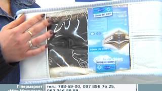 видео матрас детский Lonax Baby Fusion