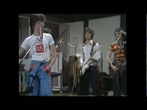 Bay City Rollers - Don't Stop the Music, Maybe I'm a Fool to Love You (studio)